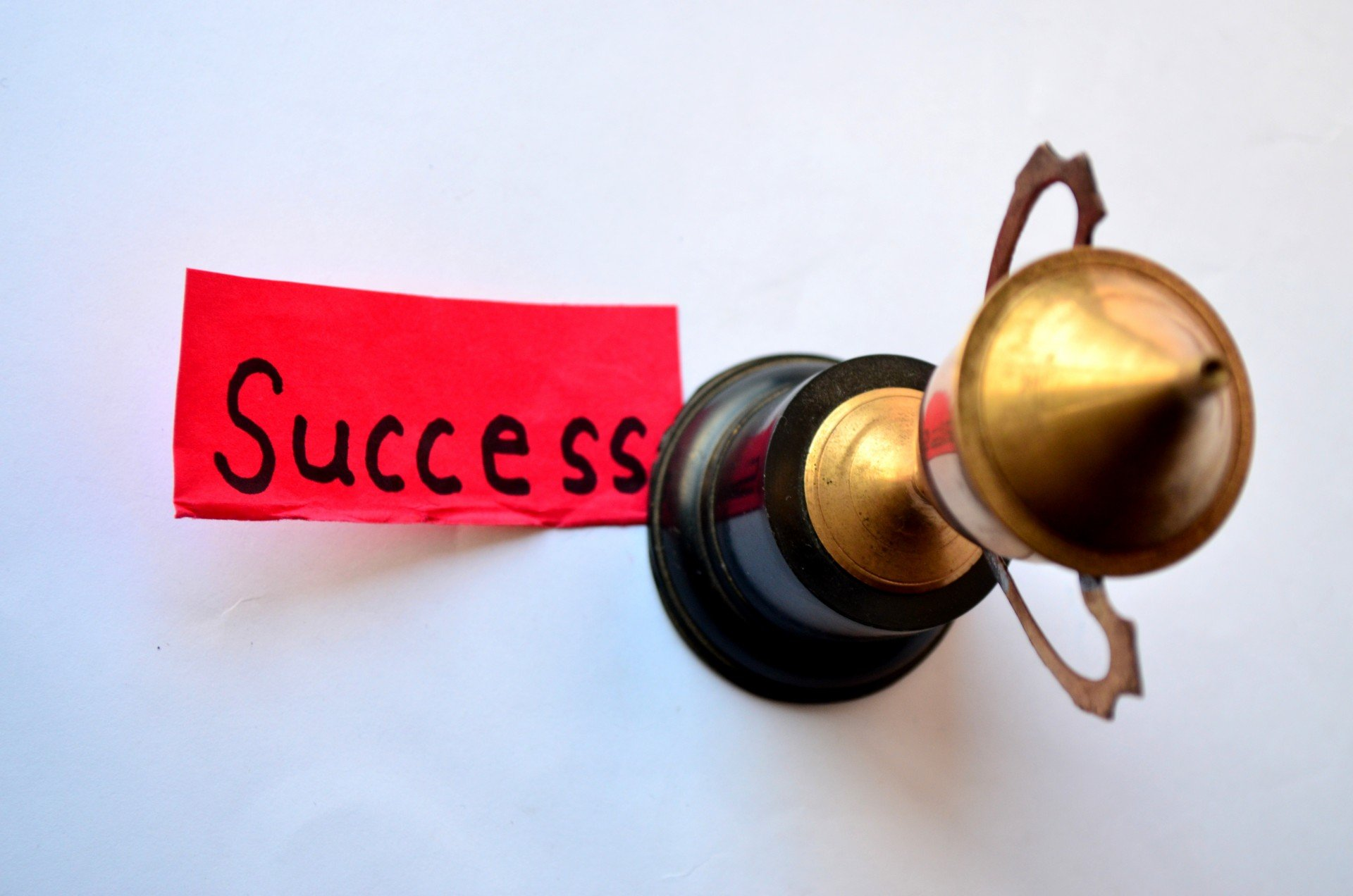 How To Start Doing What Successful People Do