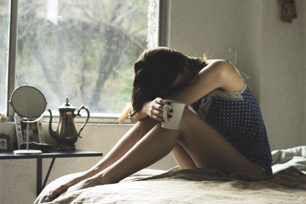 How I Dealt With Burnout And Felt Alive Again In Just One Day