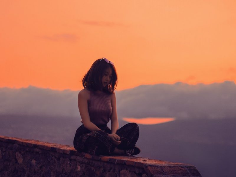 How To Stop Negative Thoughts In 180 Seconds Without Meditating