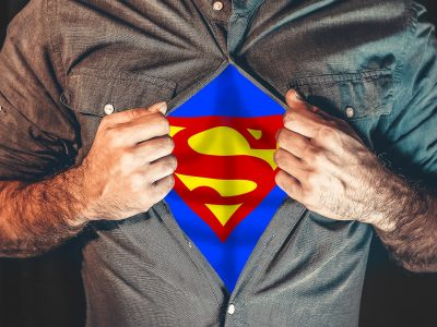 How To Beat The 4 Enemies Of Personal Growth Like A Superhero7 min read
