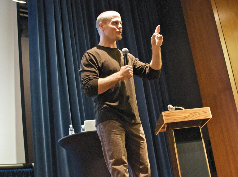 How To Think Like Tim Ferriss To Live A Good Life