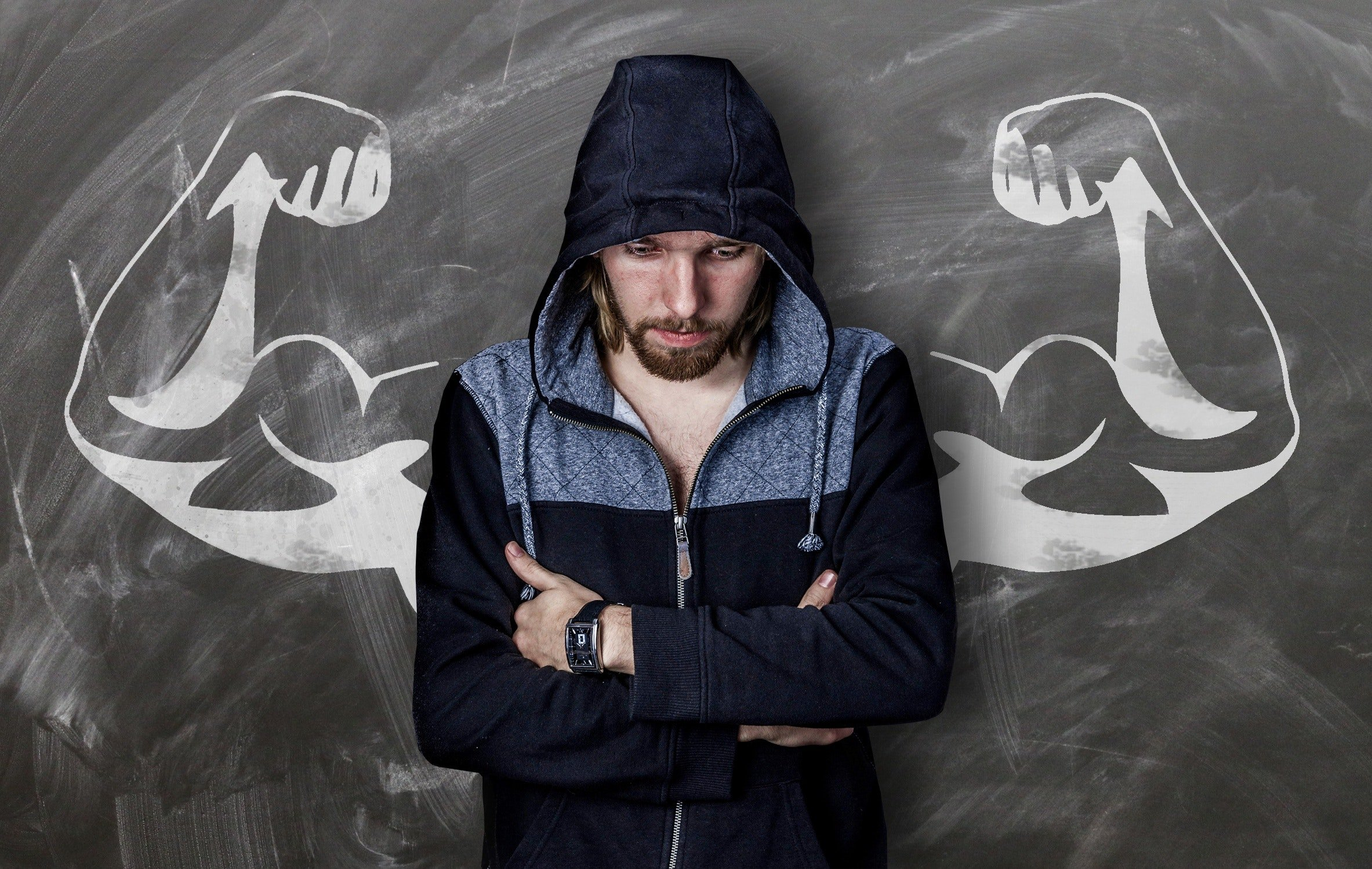 How To Change Your Personality For Massive Personal Growth