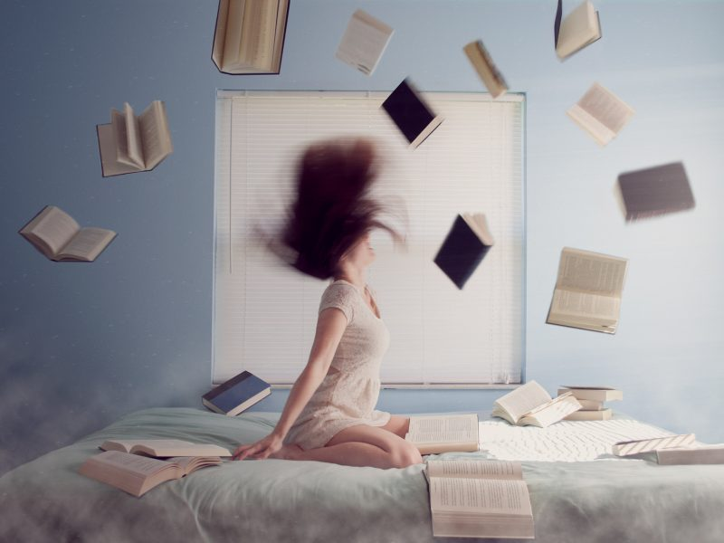Top 30 Life-Changing Books Recommended By 647 Successful People