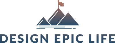 Design Epic Life Logo