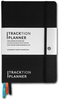 TRACKTION Planner