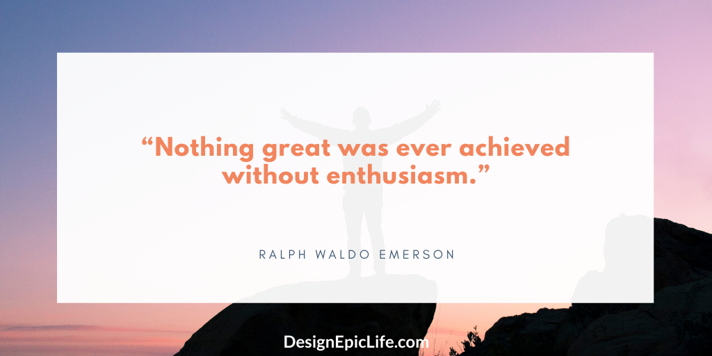 Quotations on Greatness